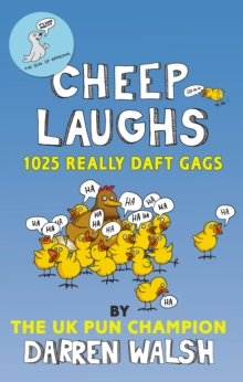 Cheep Laughs, Paperback Book