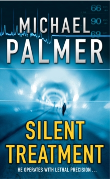 Silent Treatment, Paperback Book