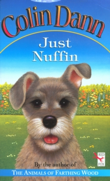 Just Nuffin, Paperback Book