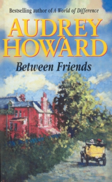 Between Friends, Paperback Book