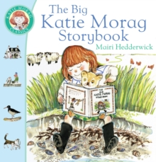 The Big Katie Morag Storybook, Paperback Book