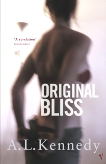 Original Bliss, Paperback / softback Book