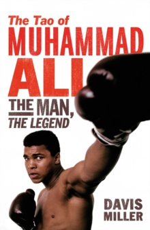 The Tao of Muhammad Ali, Paperback Book