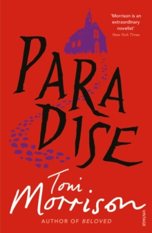 Paradise, Paperback Book