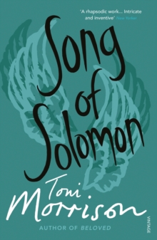 Song of Solomon, Paperback Book