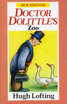 Dr. Dolittle's Zoo, Paperback Book