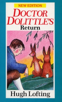 Dr. Dolittle's Return, Paperback Book