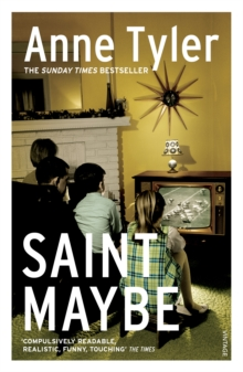 Saint Maybe, Paperback Book