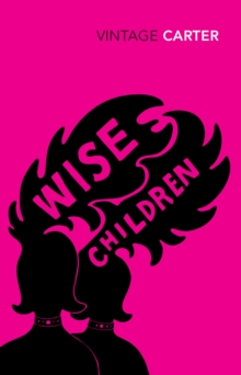 Wise Children, Paperback Book