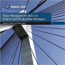 Team Management Skills for Project and Programme Managers, Hardback Book