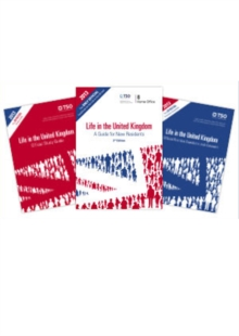 Life in the United Kingdom [complete book pack], Paperback Book