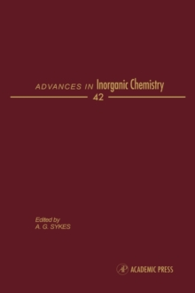 Advances in Inorganic Chemistry : Volume 42