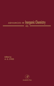 Advances in Inorganic Chemistry : Volume 46