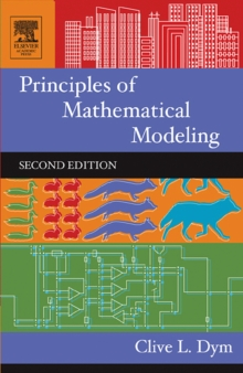 Principles of Mathematical Modeling, Hardback Book