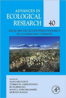 High-Arctic Ecosystem Dynamics in a Changing Climate : Volume 40