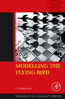 Modelling the Flying Bird : Volume 5, Hardback Book