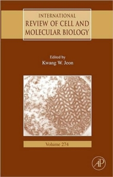 International Review of Cell and Molecular Biology : Volume 274, Hardback Book