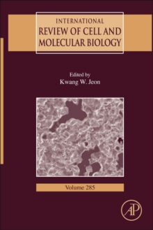 International Review of Cell and Molecular Biology : Volume 285, Hardback Book