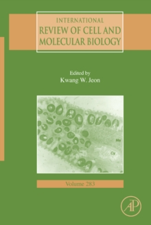 International Review of Cell and Molecular Biology : Volume 283, Hardback Book