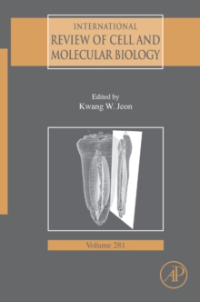 International Review of Cell and Molecular Biology : Volume 281, Hardback Book