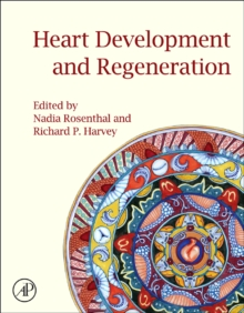 Heart Development and Regeneration, Mixed media product Book