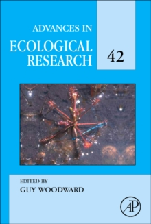 Ecological Networks : Volume 42, Hardback Book