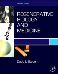 Regenerative Biology and Medicine, Paperback / softback Book