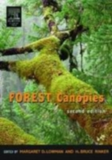 Forest Canopies, Hardback Book