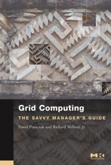 Grid Computing : The Savvy Manager's Guide, Paperback / softback Book