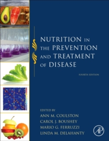 Nutrition in the Prevention and Treatment of Disease, Hardback Book