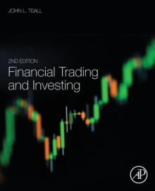 Financial Trading and Investing, Paperback / softback Book