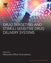 Drug Targeting and Stimuli Sensitive Drug Delivery Systems, Paperback / softback Book