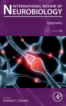 Epigenetics : Volume 156, Hardback Book