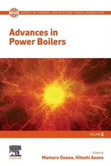 Advances in Power Boilers, Paperback / softback Book