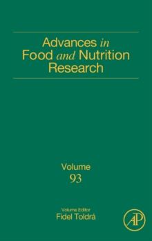 Advances in Food and Nutrition Research : Volume 93