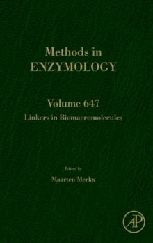 Linkers in Biomacromolecules : Volume 647