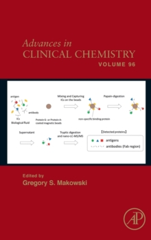 Advances in Clinical Chemistry : Volume 96