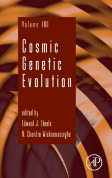 Cosmic Genetic Evolution : Volume 106