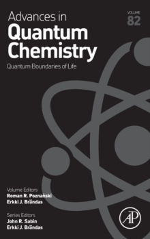 Quantum Boundaries of Life : Volume 82