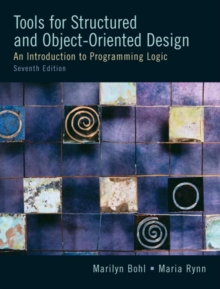 Tools For Structured and Object-Oriented Design : United States Edition, Mixed media product Book