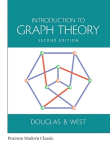Introduction to Graph Theory (Classic Version), Paperback / softback Book