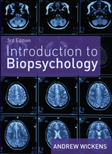 Introduction to Biopsychology, Paperback Book