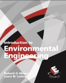 Introduction to Environmental Engineering, Paperback / softback Book