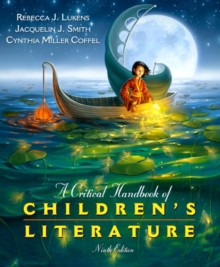 Critical Handbook of Children's Literature, A, Paperback / softback Book
