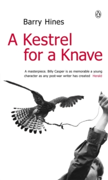 A Kestrel for a Knave, Paperback Book