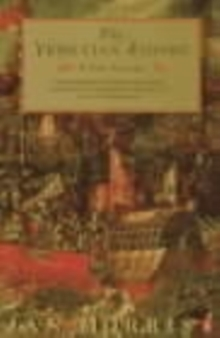 The Venetian Empire : A Sea Voyage, Paperback Book