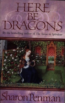 Here be Dragons, Paperback Book