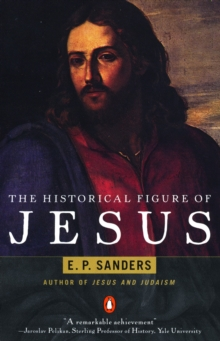 The Historical Figure of Jesus, Paperback / softback Book