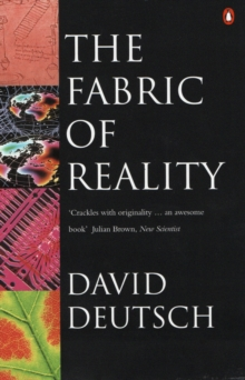 The Fabric of Reality, Paperback Book