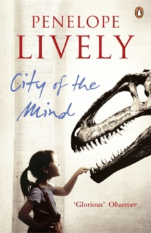 City of the Mind, Paperback Book